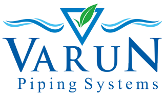 Varun Piping Systems logo
