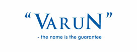 Varun Piping Logo